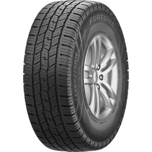 2 New Fortune Fsr305 275x60r20 Tires 2756020 275 60 20