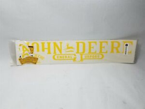 New Licensed John Deere A Unstyled Decal Kit