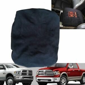 Center Console Armrest Protector Pad Cover For Dodge Ram Pickup Truck 1993 2020