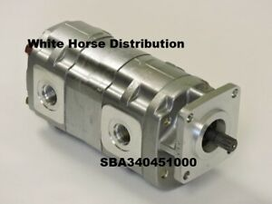 Hydraulic Pump Replacement For s On Pump Krp4 12 5 anbhm