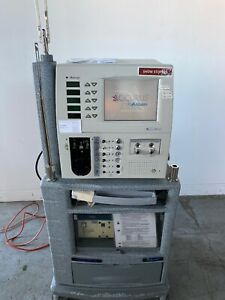 Alcon Accurus 800cs With Foot Pedal Cart And Other Accesories