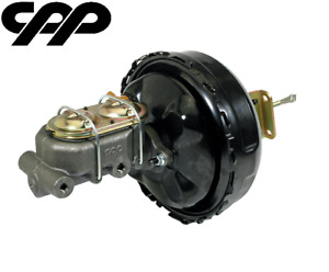 1973 77 Chevy El Camino Buick Regal Olds Cutlass 11 Power Brake Booster Kit New