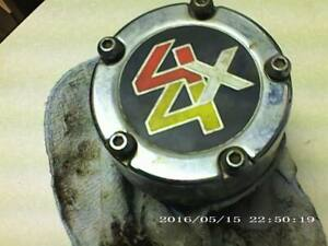 Ford Chevy Dodge Jeep Gm 10 Bolt Or Dana 44 Front Automatic Locking Hub