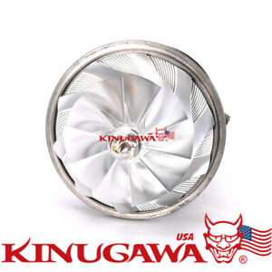 Kinugawa Turbo Ceramic Ball Bearing Chra Cartridge Garrett Gen2 Gtx3582r 66 82mm