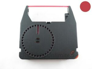 Compatible With Ibm Personal Wheelwriter 2 Red Correctable Typewriter Ribbon New