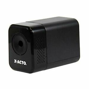 X acto Electric Pencil Sharpener Xlr Heavy Duty Electric Pencil Sharpener Q