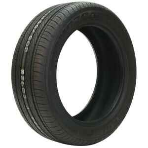 4 New Federal Formoza Fd2 P235 60r16 Tires 2356016 235 60 16