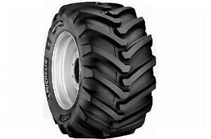 1 Michelin Xmcl R4 Utility Industrial 280x80r 18 Tires 2808018 280 80