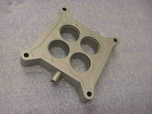 Mustang Fairlane 1964 69 Carb Spacer Plate For 289 351w Motors