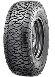 4 New Maxxis Razr At 265x70r17 Tires 2657017 265 70 17