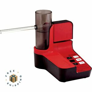 Hornady Vibratory Trickler Body Powered by AAA batteries Backlit LED Buttons $55.13