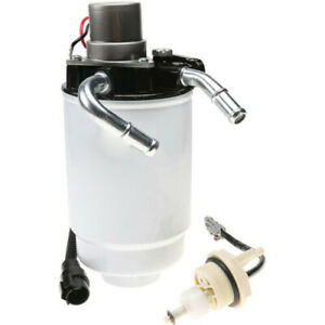 12642623 Fuel Filter Head For Duramax Fuel Filter Housing For Gm Chevrolet Gmc
