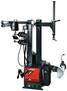 Accu Turn At4295ec Tire Changer Machine 32 Two Year Warranty On Parts And Labor