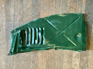 1937 38 Chevy Pickup Inner Fender Panal Left Original Pu 37 1938