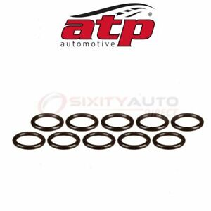 Atp Fluid Filler Tube Seal For 1980 1986 Jeep Cj7 Automatic Transmission Uo