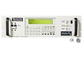 Pacific Power 320asx upc3 g High Performance Ac Power Source 1phase 208vac 10a