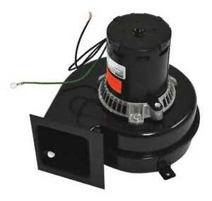 Aaon Inc P5141b Combustion Blower Assembly 460v