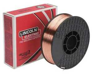 Lincoln Electric Ed023334 Mig Welding Wire l 56 030 spool