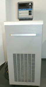 Vwr Polyscience Benchtop Recirculating Chiller Heater 1160 a 1160a