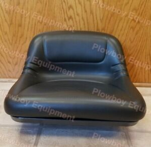 Gy20063 Lawn Mower Seat For John Deere Scotts Sabre Model L17 542 L1742 108 14 5