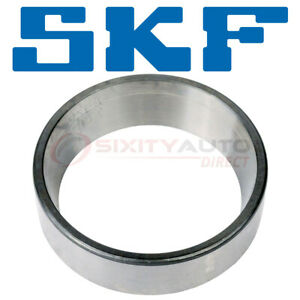 Skf Transfer Case Output Shaft Race For 1967 1973 Ford Bronco 2 8l 3 3l 3 9l Nt