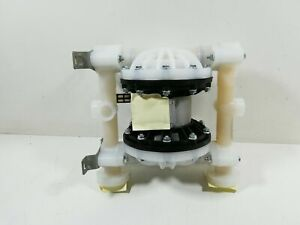 Fuelworks Double Diaphragm Transfer Pump Air Operated Pneumatic