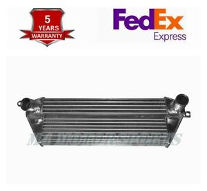 Front Mount Intercooler For Bmw Mini Cooper S R56 R57 2007 2012 New