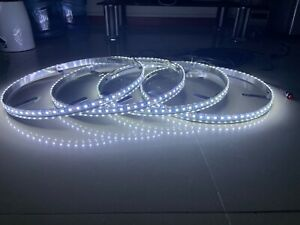 Sando Tech Fia 15 5 Pure White Wheel Rim Lights Strobe Led Flashing Truck Car