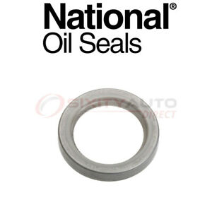National Auto Transmission Oil Pump Seal For 1994 1998 Jeep Grand Cherokee Dh