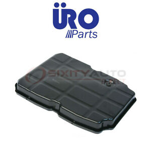 Uro Parts Auto Transmission Oil Pan For 2010 2013 Mercedes benz Sprinter Wh