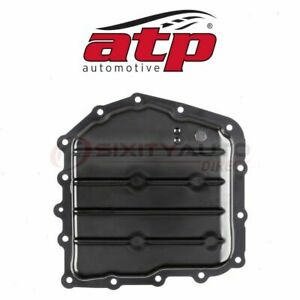 Atp Automatic Transmission Oil Pan For 2003 Dodge Sx 2 0 Hard Parts Is