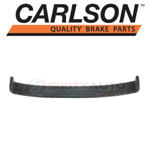 Carlson Front Disc Brake Key Spring For 1975 1980 Ford Granada Pad Xr