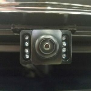 Genuine Gm Camera System Front By Echomaster 19367534
