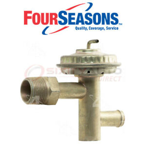 Four Seasons Hvac Heater Control Valve For 1979 1985 Cadillac Seville 5 7l Is