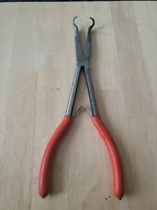 Matco Tools Long Reach Hose Grippers Pliers Part Hgg16bpa Free Shipping