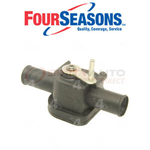 Four Seasons 74624 Hvac Heater Control Valve For Heating Air Conditioning Rx