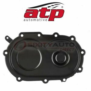 Atp Automatic Transmission Oil Pan For 1989 1993 Dodge Dynasty Hard Parts Ot
