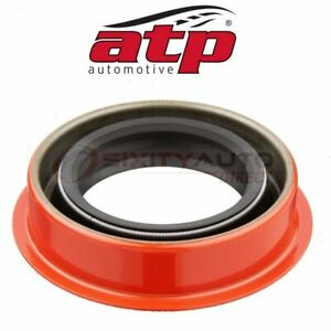 Atp Extension Housing Seal For 1976 1986 Jeep Cj7 Automatic Transmission Yg