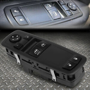 For 08 11 Town Country Grand Caravan Driver Side Power Window Control Switch