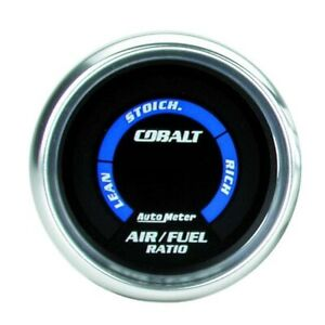 Autometer 6175 Cobalt Digital Narrowband Air fuel Ratio Gauge