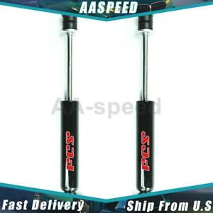 2x Rear Shock Absorber Focus Auto Parts For 1960 1964 Chevrolet Corvair