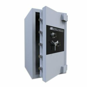 Mutual Jv 4524 Tl 30 High Security Jewelry Safe