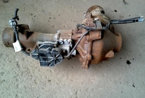 2005 2015 Toyota Tacoma Front Differential Carrier Assembly 3 73 Ratio
