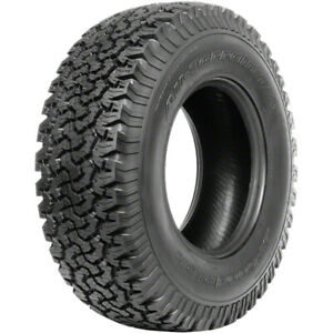 1 New Bfgoodrich All terrain T a Ko Lt265x70r17 Tires 2657017 265 70 17