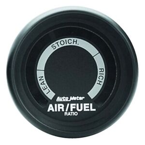 Autometer 2675 Z series Digital Narrowband Air fuel Ratio Gauge