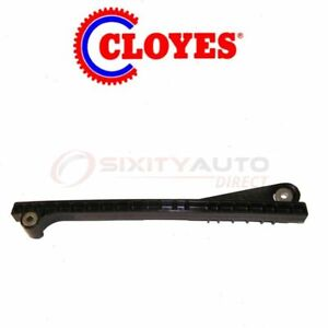 Cloyes Left Engine Timing Chain Guide For 1997 2002 Ford E 350 Econoline Tk