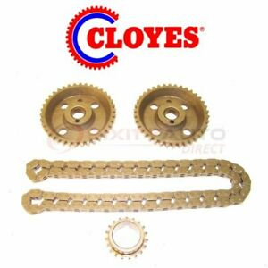 Cloyes Engine Timing Set For 1995 Chevrolet Cavalier Valve Train Ph