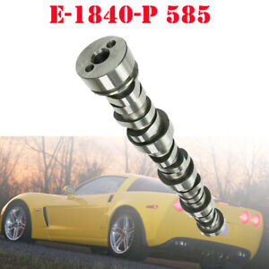 Engine Camshaft 585 585 Hydraulic Roller For Chevy Ls Sloppy Stage 2