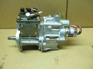 New Yanmar 3 Cylinder Fuel Injection Pump 719226 51340 John Deere Am880166