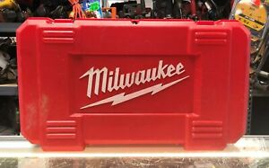 Milwaukee 1 2 Right Angle Corded Drill 6407 6